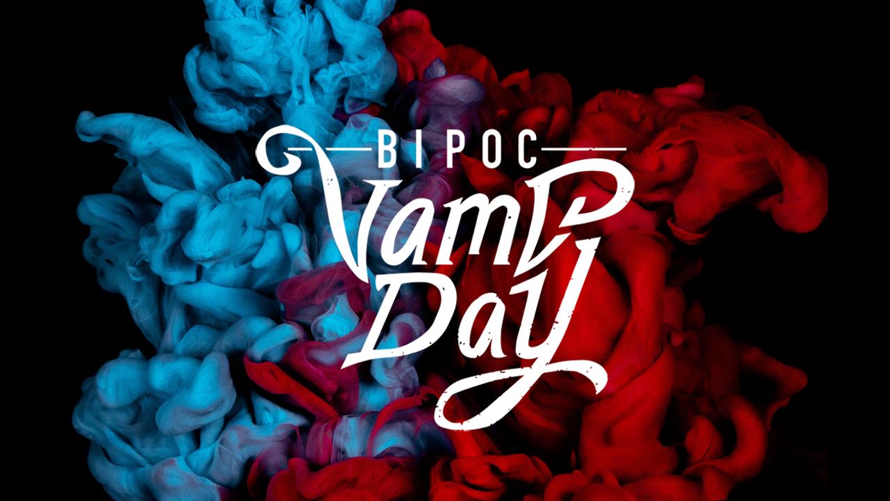 BIPOC Vampire Day 2021